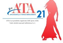 ATA Fashion per Le StartUp di Moda Italiana